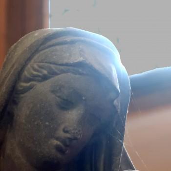 Vierge de Menthon