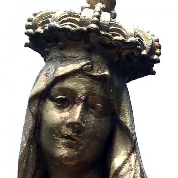 Vierge du belvédère