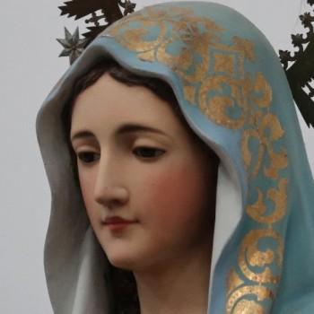 Vierge de Matriz