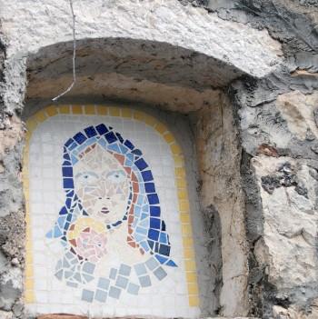 Vierge de Saint-Jeannet